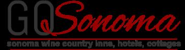 go sonoma wine country lodging