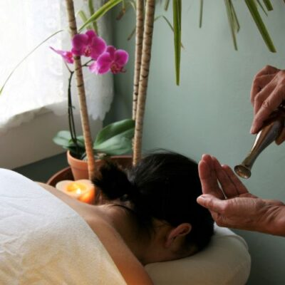 massage at raford inn bed and breakfast in sonoma wine country