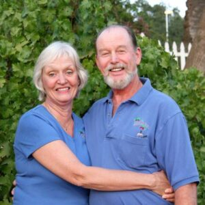 raford inn owners rita and dane